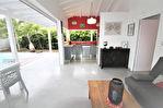 Villa avec piscine à St Francois 53m² LOCATION SAISONNIERE 1/8