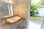 Villa avec piscine à St Francois 53m² LOCATION SAISONNIERE 6/8