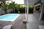 Villa avec piscine à St Francois 53m² LOCATION SAISONNIERE 8/8