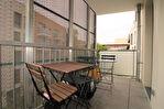 Appartement Enghien Les Bains 3 pièce(s) 62.99 m2 1/7