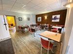 FOND DE COMMERCE HOTEL RESTAURANT A VENDRE 3/10