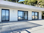 Roquebrune Cap Martin - Bleu Horizon villa sur le toit 2/17