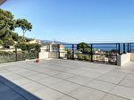 Roquebrune Cap Martin - Blue Horizon 2/17