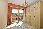 Roquebrune Cap Martin FACING THE BEACHES - 3 ROOMS WITH PARKING 5/7