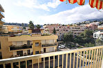 Roquebrune Cap Martin FACING THE BEACHES - 3 ROOMS WITH PARKING 7/7