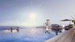 Aux Portes De Monaco - Montecoast View  Villa de 124 m2 2/4