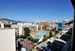 Appartement Roquebrune Cap Martin Grand 2 Pièces 62 m2 - GARAGE 8/14