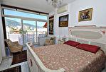 Appartement Roquebrune Cap Martin Grand 2 Pièces 62 m2 - GARAGE 10/14