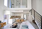 Beausoleil - Penthouse  NEUF 4 Pièces 86 m2 parking cave 1/16