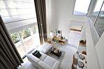Beausoleil - Penthouse  NEUF 4 Pièces 86 m2 parking cave 2/16