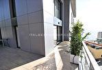 Beausoleil - Penthouse  NEUF 4 Pièces 86 m2 parking cave 11/16