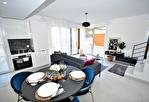 Beausoleil - Penthouse  NEUF 4 Pièces 103 m2 parking cave 3/18