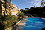 Cap Martin LUXUEUX 4 PIECES 130 m2 - Parking sous sol, cave 1/12