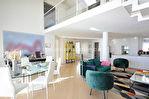 Appartement Roquebrune Cap Martin  4 pièce(s) 135 m2 8/17