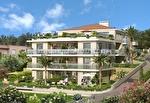 Programme neuf LE PARC IMPÉRIAL Roquebrune Cap Martin 4/6