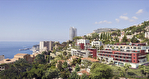 Aux Portes De Monaco - Montecoast View 2 PIECES NEUF 3/4