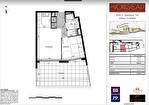 LUXUUEUX 3 PIECES 80 m2 TERRASSE PANORAMIQUE 7/7