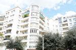 Appartement 3 pièces  avec 2 loggias + Cave  et Parking 1/10