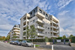 Appartement Hérouville Saint Clair SECTEUR CHU/FAC 2 pièce(s) 38.65 m2 1/5