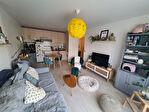 Appartement Ifs 2 pièce(s) 41.75 m2 1/3