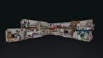 Maison Bourgueil 7 pièce(s) 150 m2 2/12