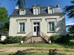 PROPRIETE  Chouze Sur Loire 6 pièce(s) 160 m2 ET DEPENDANCES 1/8