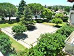 Rare a vendre Carpentras appartement 4 pièces terrasse cave et parking 2/12