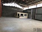 Local commercial Carpentras 1 pièce(s) 250 m2 2/2
