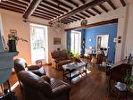 A VENDRE Maison  DE VILLAGE  8 pièce(s)  de 225 m² avec terrain attenant de 521 m² 5/11
