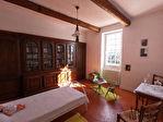 A VENDRE Maison  DE VILLAGE  8 pièce(s)  de 225 m² avec terrain attenant de 521 m² 7/11