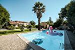 Villa de 235m² avec 2770m² de jardin avec piscine  Orange 6 pièce(s) 1/16