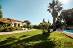 Villa de 235m² avec 2770m² de jardin avec piscine  Orange 6 pièce(s) 14/16