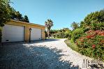 Villa de 235m² avec 2770m² de jardin avec piscine  Orange 6 pièce(s) 15/16