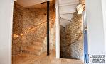 A VENDRE  Magnifique Maison  de village  de 175 m2  avec cours terrasse et garage 3/13