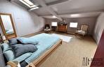 A VENDRE  Magnifique Maison  de village  de 175 m2  avec cours terrasse et garage 9/13