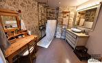 A VENDRE  Magnifique Maison  de village  de 175 m2  avec cours terrasse et garage 10/13