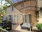 Maison Saint Pierre De Vassols 4 chambres, cour, terrasse, garages et piscine 1/6