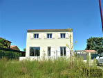 Très jolie villa neuve à vendre séjour cuisine 45 m², 3 chambres, jardin, garage 1/10