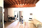 Appartement 46m²  Intras-Muros Palais des papes 1/5