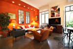 Appartement L Isle Sur La Sorgue 4 pièce(s) 113 m2  AU COEUR HISTORIQUE DE LA VILLE 1/12