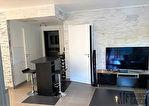 Appartement  2 pièce(s) 45 m2 3/5