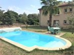 Maison  avec piscine Piolenc 8 pièce(s) 210 m2 1/14