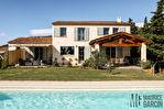 Villa mas provence - beaumes de venise 1/8