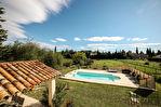 Villa mas provence - beaumes de venise 4/8