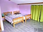 Confortable maison de 6 pièces 4 chambres dont 2 RC , jardin et garage 11/13