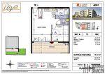 Appartement Le Pontet 2 pièce(s) 47 m2 2/2
