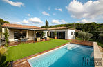 Maison contemporaine 6 pièce(s) 150 m2 avec piscine à Piolenc 1/18