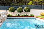 Maison contemporaine 6 pièce(s) 150 m2 avec piscine à Piolenc 18/18