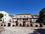A VENDRE Maison de village  avec exterieur  392 m² village METHAMIS 1/4