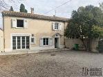 Maison Montfavet 5 pièce(s) 135.43 m2 1/10